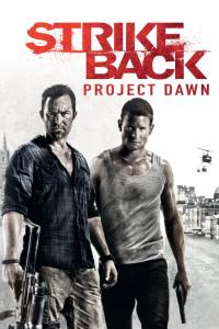 Strike Back: Temporada 02