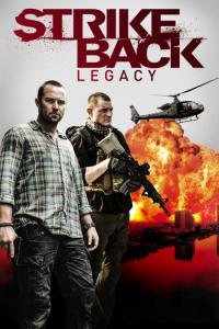 Strike Back: Temporada 05