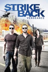 Strike Back: Temporada 03