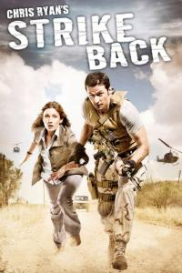Strike Back: Temporada 01