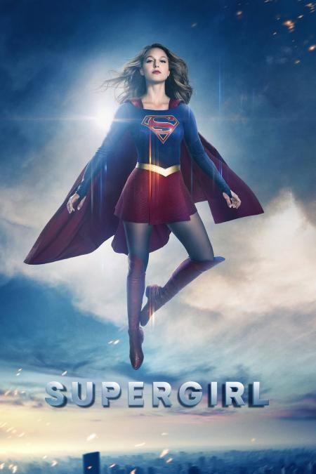 Supergirl: Temporada 03