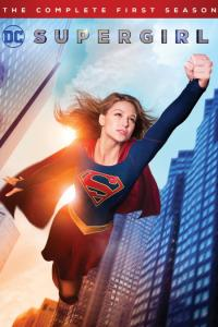 Supergirl: Temporada 01
