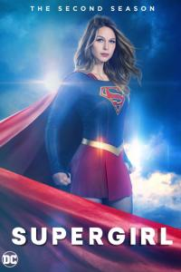Supergirl: Temporada 02