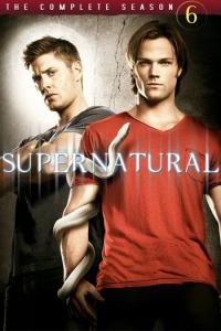 Supernatural: Temporada 06