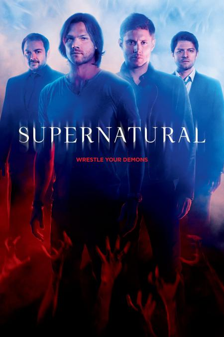 Supernatural: Temporada 14