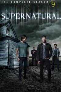 Supernatural: Temporada 09