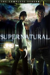 Supernatural: Temporada 01