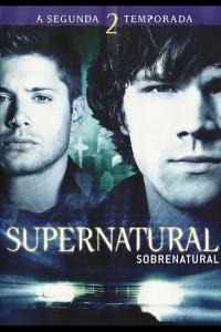 Supernatural: Temporada 02