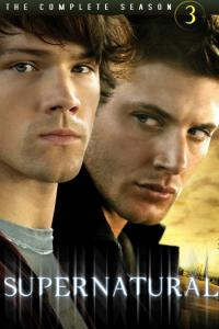 Supernatural: Temporada 03