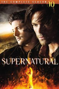 Supernatural: Temporada 10