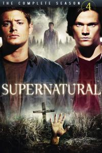Supernatural: Temporada 04