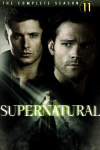 Supernatural: Temporada 11