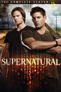 Supernatural: Temporada 08