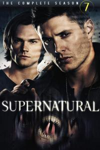 Supernatural: Temporada 07