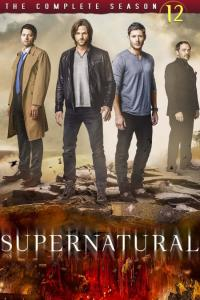 Supernatural: Temporada 12
