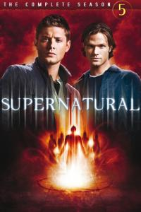Supernatural: Temporada 05