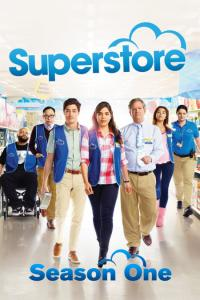 Superstore: Temporada 01
