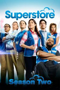 Superstore: Temporada 02