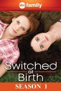 Switched at Birth: Temporada 01