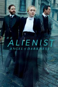 The Alienist: Temporada 02