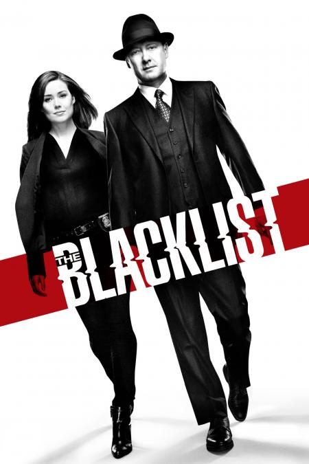 The Blacklist: Temporada 08