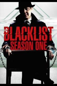 The Blacklist: Temporada 01