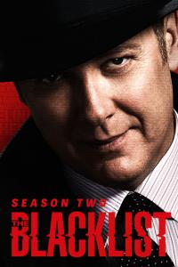The Blacklist: Temporada 02