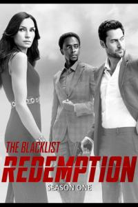 The Blacklist: Redemption: Temporada 01