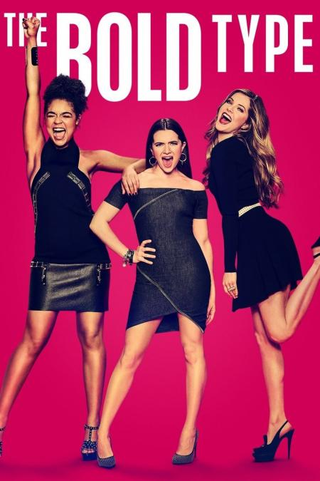 The Bold Type: Temporada 04