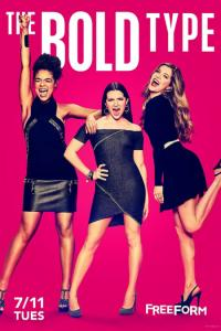 The Bold Type: Temporada 01