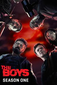 The Boys: Temporada 01
