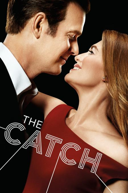 The Catch: Temporada 02