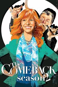 The Comeback: Temporada 02