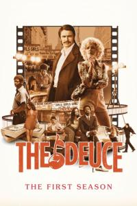 The Deuce: Temporada 01