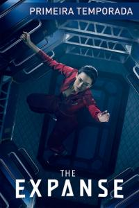 The Expanse: Temporada 01