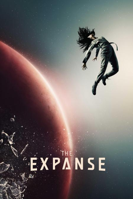 The Expanse: Temporada 03