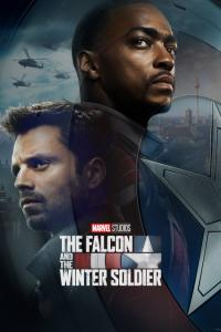 The Falcon and the Winter Soldier: Temporada 01