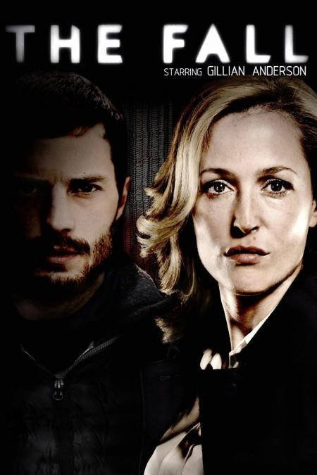 The Fall: Temporada 03