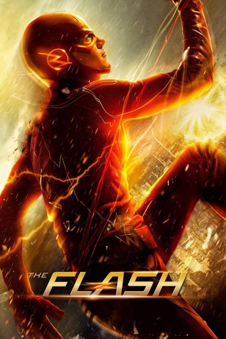 The Flash: Temporada 06