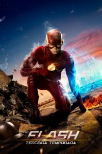 The Flash: Temporada 03