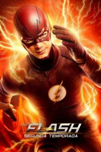 The Flash: Temporada 02