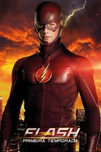The Flash: Temporada 01