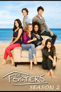The Fosters: Temporada 02