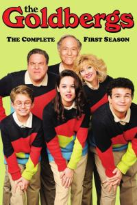 The Goldbergs: Temporada 01