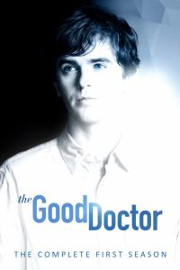 The Good Doctor: Temporada 01