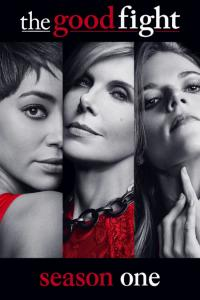 The Good Fight: Temporada 01