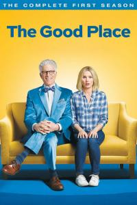 The Good Place: Temporada 01