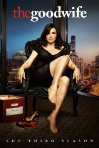 The Good Wife: Temporada 03