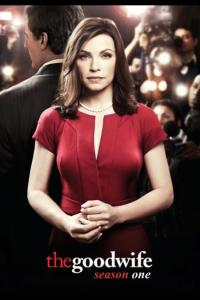 The Good Wife: Temporada 01