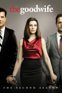 The Good Wife: Temporada 02